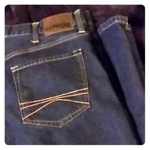 Express jeans 38×32